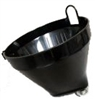 Cuisinart Filter Basket with White Brew Pause DCC-1200FBW