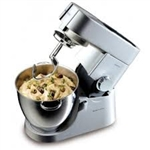 Kenwood Stand Mixer (Food Processor & Blender not Included) KMM021