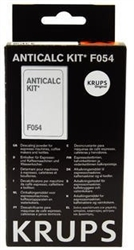054-00 Krups Anticalc kit