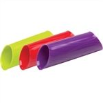 HIC Garlic Peeler Assorted Colors 070PRO