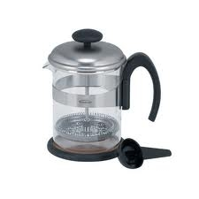0871614 TRUDEAU COFFEE PRESS 16 OZ