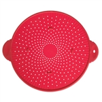 Trudeau Silicone Splatter Screen 0996001