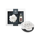 Lampe Berger Rose On A Tray Provence Treats 106053