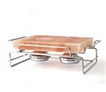 Himalaya Salt Plate Cooking Station 130145-057
