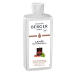 Lampe Berger Mystery Patchouli 415047