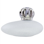Lampe Berger Pebble White 4328