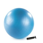 Ablebody Foam Urchin Ball Blue 55CM 55C-AFU-RB
