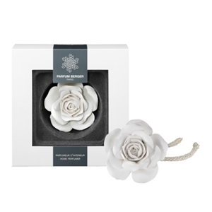 Lampe Berger Ceramic Flower For Bouquet Parfuma C Rose 6100 Myric