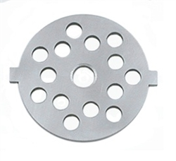 Kitchenaid Fine Grinding Plate For Food Grinder Attachment 9709028