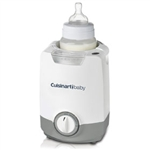 Cuisinart Bottle Warmer with Night Light BW-10C