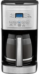 Cuisinart 14-Cup Stainless Steel Coffeemaker Machine Brew Automatic  Refurbished | CBC-6400