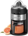 Cuisinart Citrus Juicer with Carafe CCJ-900C