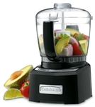 Cuisinart Elite Collection 4-CUP Chopper-Black CH-4BKC