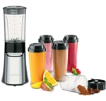 Compact Portable Blending, Compact PortableChopping, cuisinart compact blender, cuisinart blender, cuisinart hand blender,