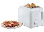 Cuisinart 2-Slice Compact Toaster - White CPT-122C