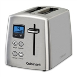 Cuisinart 2-Slice Countdown Mechanical Toaster CPT-415C