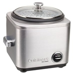 Cuisinart 7-Cup Rice Cooker CRC-400C