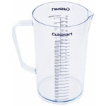 Cuisinart Measuring Cup for CSB-100C CSB-100MC