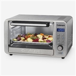 Cuisinart Digital Convection Toaster Oven Refurbished | CTO-1300