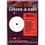 PERCOLATOR DISC FILTERS D30035 300