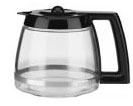 Cuisinart Coffee Carafe DCC-1200C  FOR USE WITH DCC-1200C