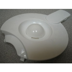 Cuisinart New Version Carafe Lid White DCC-12CLN