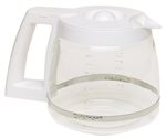 Cuisinart coffee carafe White DCC-12PRC