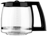 Cuisinart 14 Cup Replacement Carafe with Lid DCC-2200CRF