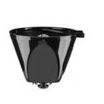 Cuisinart Filter Basket Holder Black DCC-755BKFBH