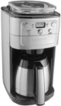 Cuisinart Automatic Burr Grind, Cuisinart Brew Thermal Coffeemaker, cuisinart coffee maker reviews, cuisinart coffee maker grind and brew, cuisinart coffee maker instructions,