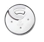 DLC-042TX-1 CUISINART 2MM THIN SLICING DISC