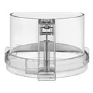 Cuisinart Work Bowl With Large Feed Tube DLC-2007WBCN-1