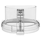 Cuisinart Work Bowl Cover with Large Feed Tube DLC-2014WBCN-1