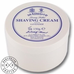 D.R. Harris Lavender Shaving Cream, DR-60202