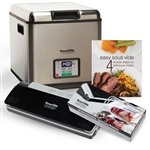 SousVide Supreme Starter Package-Original DSV-00144