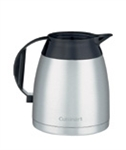Cuisinart Thermal Replacement Carafe with Lid DTC-975TC12BSS