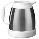 Cuisinart White Thermal Carafe DTC-TC8WSS