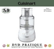 Cuisinart How to DVD DVD-2009CHB
