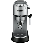 Dedica Metal Pump Espresso Maker, Delonghi Coffee Machine, Delonghi Machine, Coffee Machine