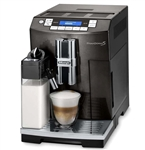Delonghi PrimaDonna Black Deluxe,Cappuccino, Delonghi Coffee Machine, Delonghi Machine, Coffee Machine