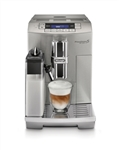 Delonghi PrimaDonna Deluxe Patented Single Touch Cappuccino, Delonghi Coffee Machine, Delonghi Machine, Coffee Machine