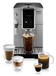 Delonghi Dinamica Silver W/ Advanced Frother ECAM35025SB