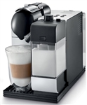Nespresso Delonghi Lattissima Capsule Espresso/Cappuccino Machine Silver, Delonghi Coffee Machine, Delonghi Machine, Coffee Machine