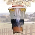 FLIES-BE-GONE-ORIGINAL DISPOSABLE FLY TRAP BAG