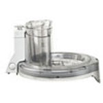 Cuisinart Work Bowl Cover White FP-12WBC