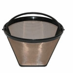 Cuisinart Gold Tone Filter GTF