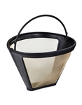 Cuisinart Gold Tone Filter Holder GTF-1C