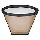 Cuisinart Gold Tone Filter GTF-4