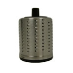Cuisinart Grating Drum -Black HFP-300BKGD