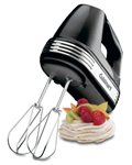Cuisinart Power Advantage 7-Speed Hand Mixer-Black HM-70BKC